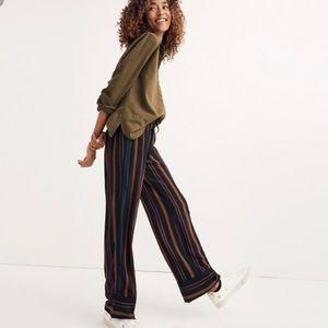 Madewell silky pants